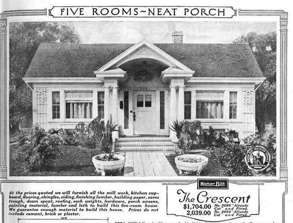 The Long Strange Saga Of Downers Grove on small bungalow house plans