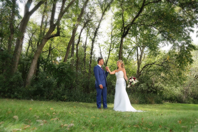 Country celebrations wedding sioux city