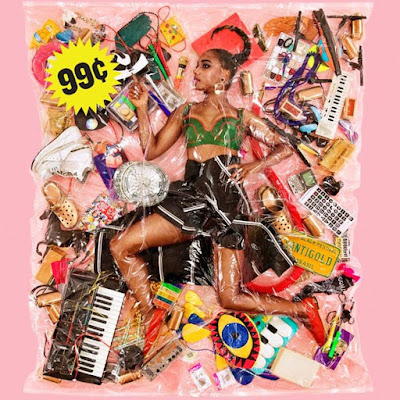 Download Lagu Santigold - Cant Get Enough Of Myself Mp3