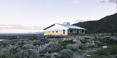 Αξίζει να επισκεφθείτε το…αόρατο σπίτι