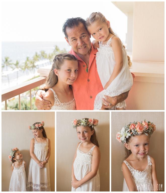 Maui Destination Wedding Photography