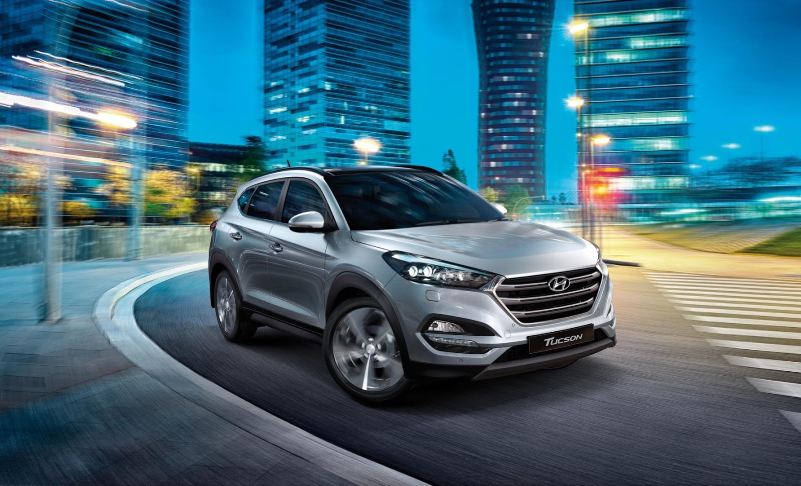 motoring malaysia new high spec hyundai tucson 2 0 mpi premium 4wd is now available. Black Bedroom Furniture Sets. Home Design Ideas