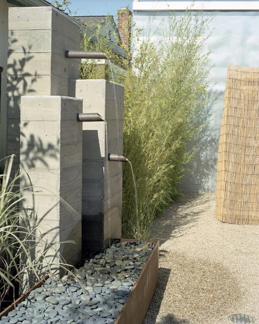 Desain Tempat Wudhu Minimalis Dalam Rumah