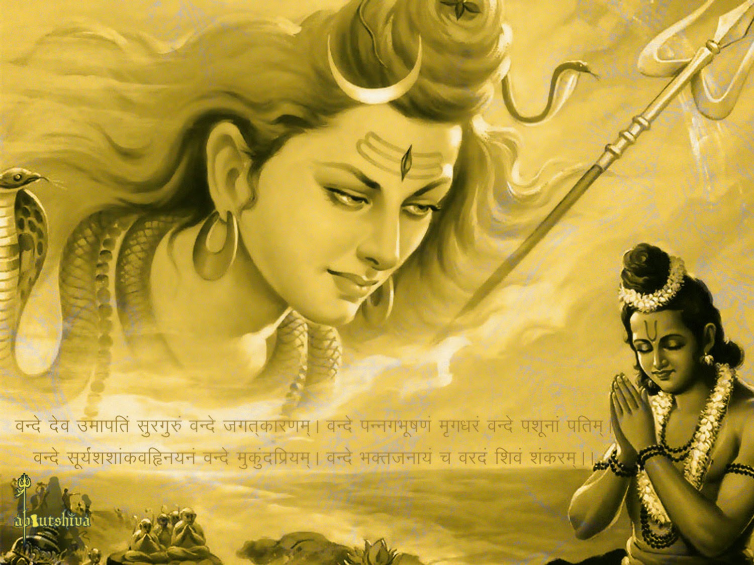 Lord Shiva Hd Images Shivji Wallpapers Of Shivratri Bhole Nath