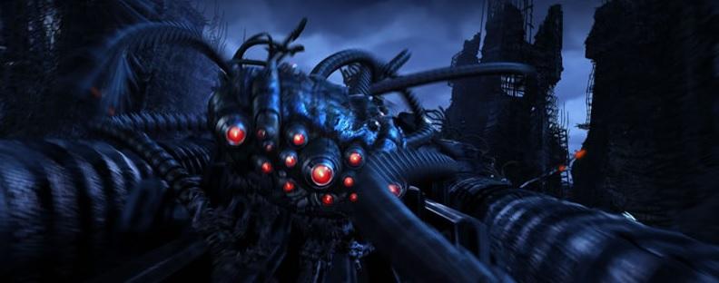 La batalla de las maquinas en Matrix Revolutions