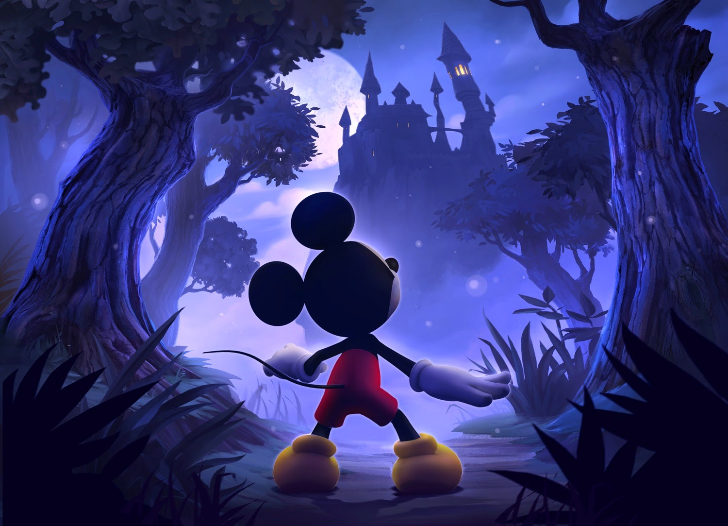 Giochi Mickey Mouse Castle Of Illusion Starring Mickey Mouse Game Download