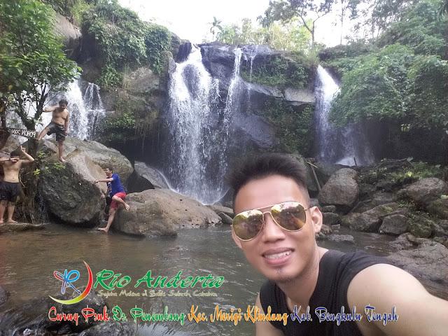 Curuq Psuk Desa Penembang Kecamatan Merigi Kelindang