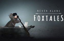 Never Alone Ki Edition APK+DATA All Devices