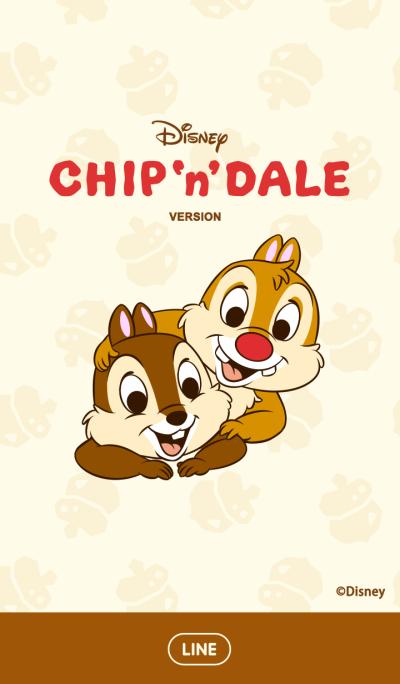 Chip 'n' Dale