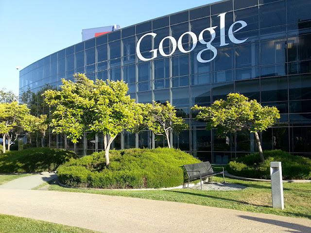 U.S. Department of Labor Is Suing Google!