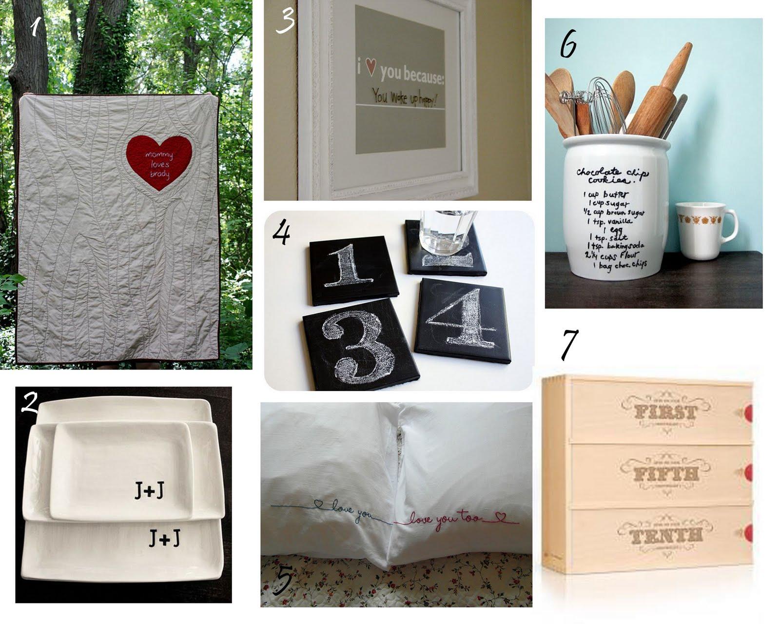 Homemade Wedding Gift Ideas Pinterest Homemade Wedding Gift