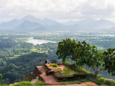 honeymoon destinations - sri-lanka