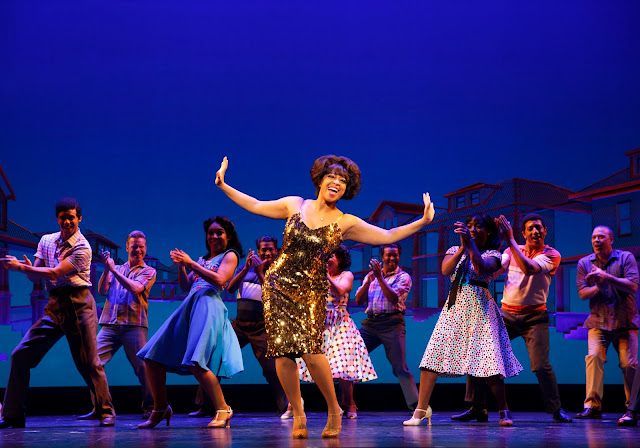Upcoming: Motown the Musical, at the Fisher Theatre {Detroit}, April 18-30, 2017
