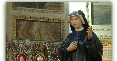 """""""Gesù, confido in Te!"""": SANTA FAUSTINA KOWALSKA - LE LITANIE"""