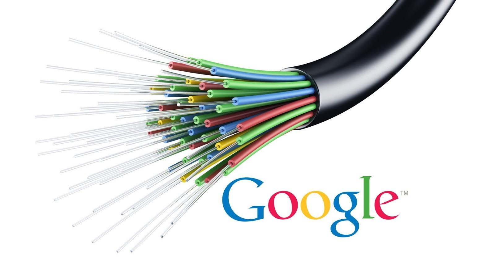 Dengan Sinar Laser, Google akan Salurkan Internet Cepat