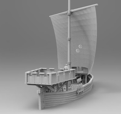 Cog Ship picture 2