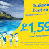 Cebu Pacific Low Fares 2016-2017