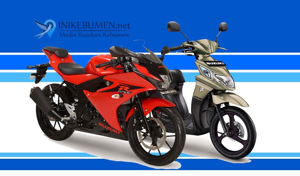 Tahun Baru, Harapan Baru Suzuki