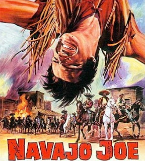 Tono : Navajo Joe