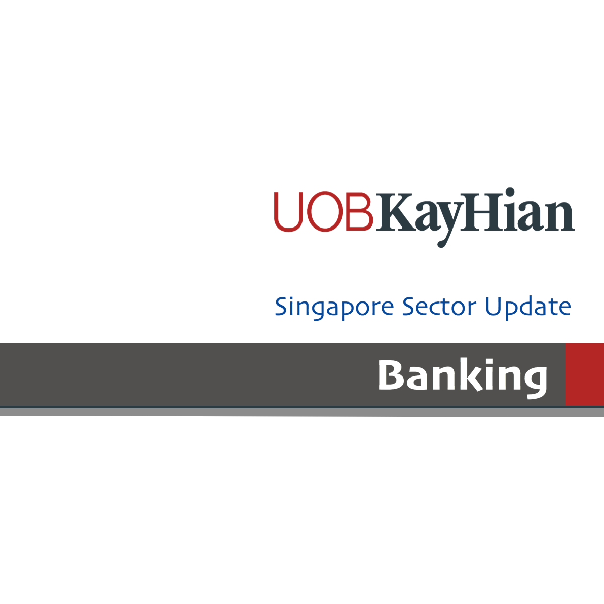 Banking – Singapore - UOB Kay Hian 2017-07-04: Unwinding QE – Implications For Banks