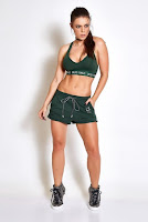 Moda feminina: Top Liso Colcci Fitness