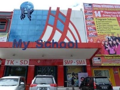LOKER OB MY SCHOOL PALEMBANG JULI 2019