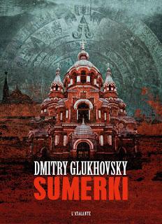 Sumerki - Dmitri Glukhovsky