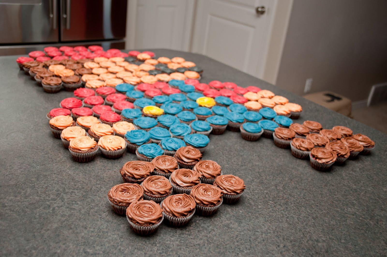 Susan Monson Photography: Did Someone Say Cupcakes?