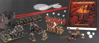 Resultado de imagen de warhammer fantasy 6