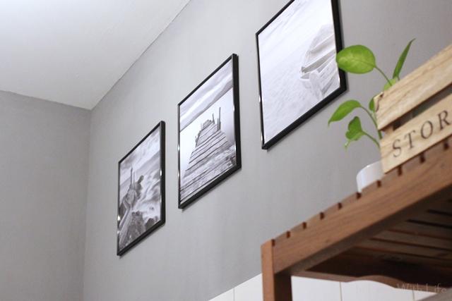 in love with life wie man ein kleines bad in eine. Black Bedroom Furniture Sets. Home Design Ideas