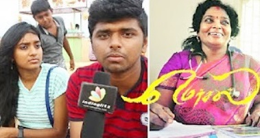 Public slams Tamilisai Soundarajan for against Vijay's GST Dialogues in 'Mersal' | Reaction