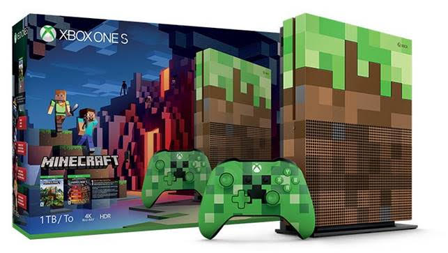 Xbox One X marks the spot this holiday season! - The Tech Revolutionist