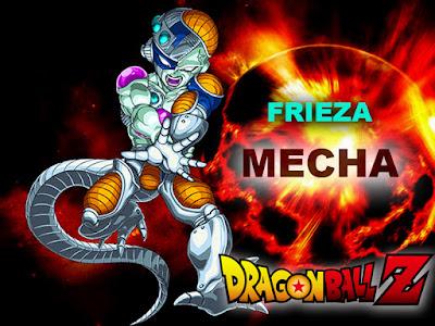 Mecha Frieza