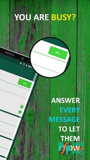 AutoResponder for WhatsApp latest apk download