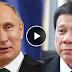 Watch: Russia, pinaghahandaan na ang pagbisita ni President Duterte sa kanilang bansa