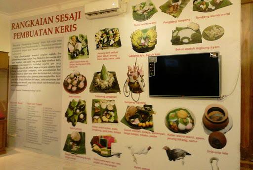 Museum Keris Nusantara