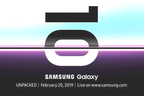 Samsung Akan Hadirkan Smartphone Galaxy S Series Terbaru Dalam 3 Varian