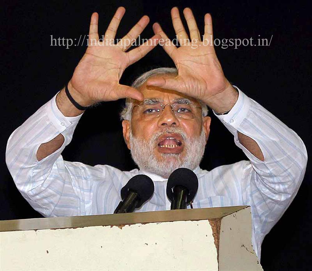 narendra modi 2014 indian prime minister
