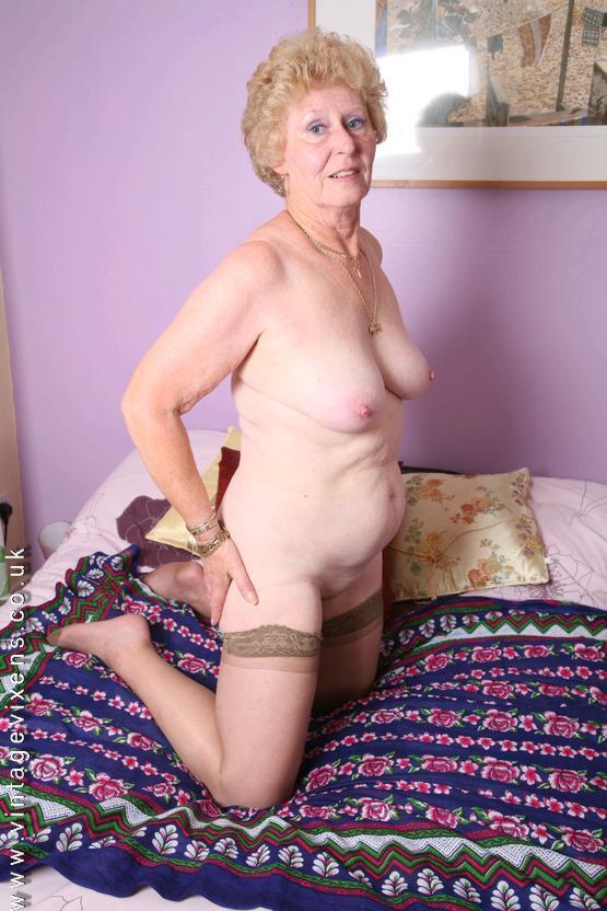Nudes vintage vixens