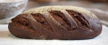 Novoengleski hleb recept