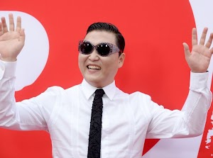Psy: South Korean singer has a big drinking problem!