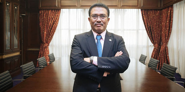 Ketua Bahagian Dan EXCO Negeri Ditahan SPRM, UMNO Johor Bakal Tumbang?