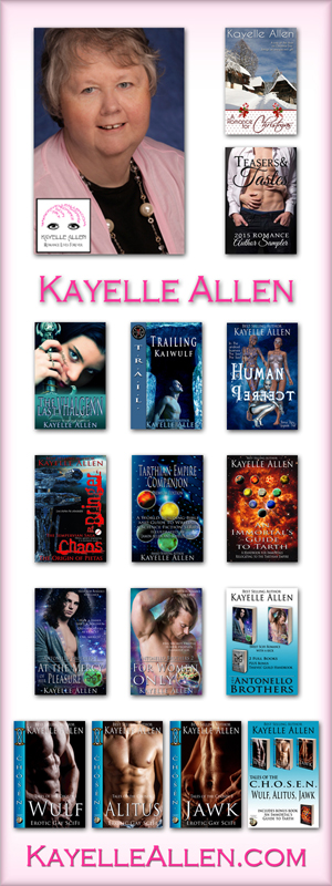 10 Ways to Make Readers Happy by Kayelle Allen @kayelleallen #amwriting #MFRWauthor