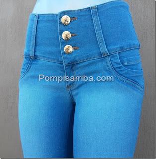 Pantalones colombianos de mayoreo 2017