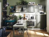 Moderne Küchen Für Kleine Räume