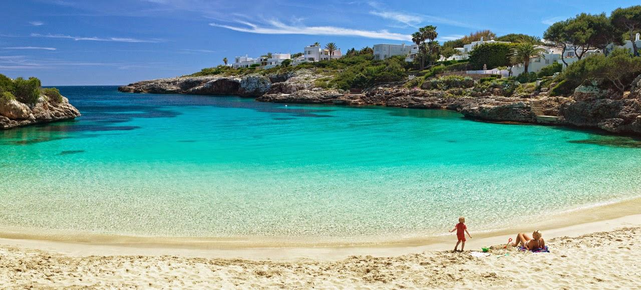 Beaches, Mallorca