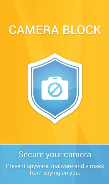 حماية كاميرا هاتفك من الاختراق How to protect your Camera