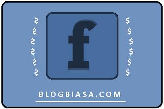 Cara mendapatkan dan menghasilkan uang dari facebook