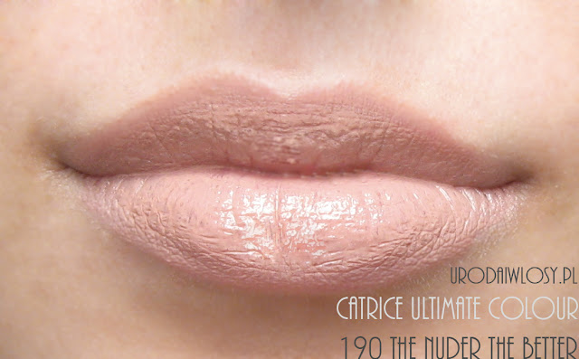 nude lips catrice 190 the nuder the better