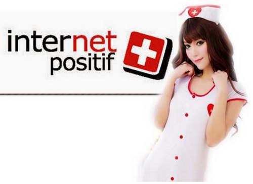 Dampak Negatif Internet dan Penyalahgunaan Internet